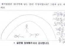 [한림대학교 박물관] 초등학생 대상 상상의 오딧세이 참여후기(6)