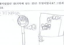 [한림대학교 박물관] 초등학생 대상 상상의 오딧세이 참여후기(5)