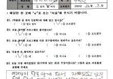 [하회세계탈박물관]용상초4-1참여후기