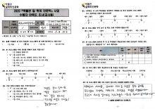 [하회세계탈박물관]11.10_대창중1_참가후기