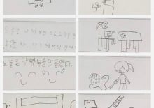 [애보박물관] 서창초등학교 7월 20~22일 체험 설문지입니다.