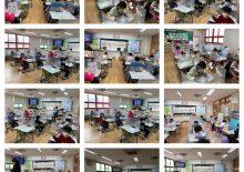[애보박물관] 사리울초등학교 1, 2학년