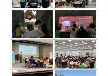 [강원도디엠제트박물관] 7월 16일 속초 청호초 체험교육