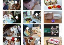 [북촌박물관] 7월 온라인 교육 활동사진 (21일~29일)