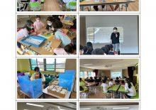 [강원도디엠제트박물관] 9월 15일 삼척 임원초등학교 찾아가는 박물관 프로그램 진행