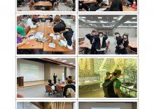 [강원도디엠제트박물관]10월 8일 고성 인흥초 체험교육