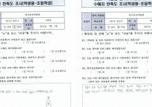 [한국등잔박물관] 7월 능원초등학교 6학년 교육프로그램 참여후기 입니다.
