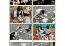 [울산해양박물관] 7월 프로그램 활동사진